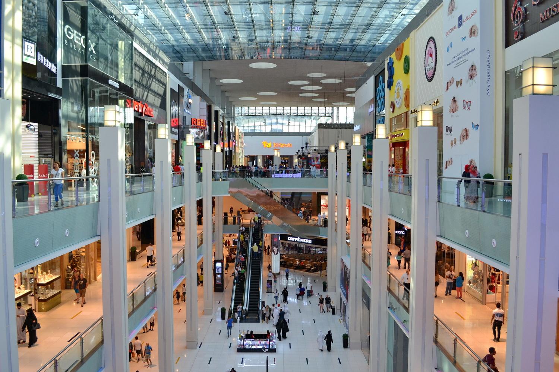 Feeling the life the capital of shopping in the middle east dubai victoria lazareva feelingthelife solutioingenieria Choice Image