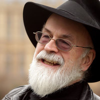 Thumb terry pratchett